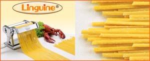 Marcato Pastatilbehør Linguine