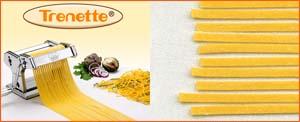 Marcato Pastatilbehør Trenette