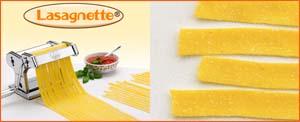 Marcato Pastatilbehør Lasagnette