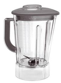 KitchenAid Polykarbonatkanna till ArtisanMixer 1,75 Liter