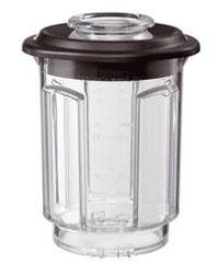 KitchenAid Polykarbonatbeholder til Artisan Blender 0,75 liter