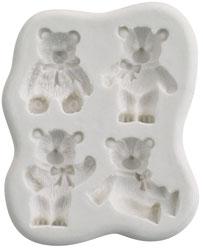 Decoflex Form Nallebjörnar