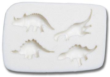 Decoflex Form Dinosaurie
