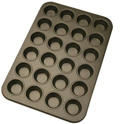 Minimuffinsbakplåt 24 st