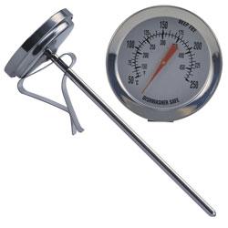 Frityr/Socker Termometer