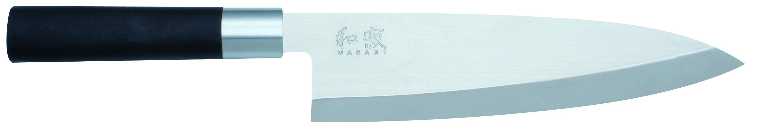 KAI Wasabi Black Kockkniv 20 cm