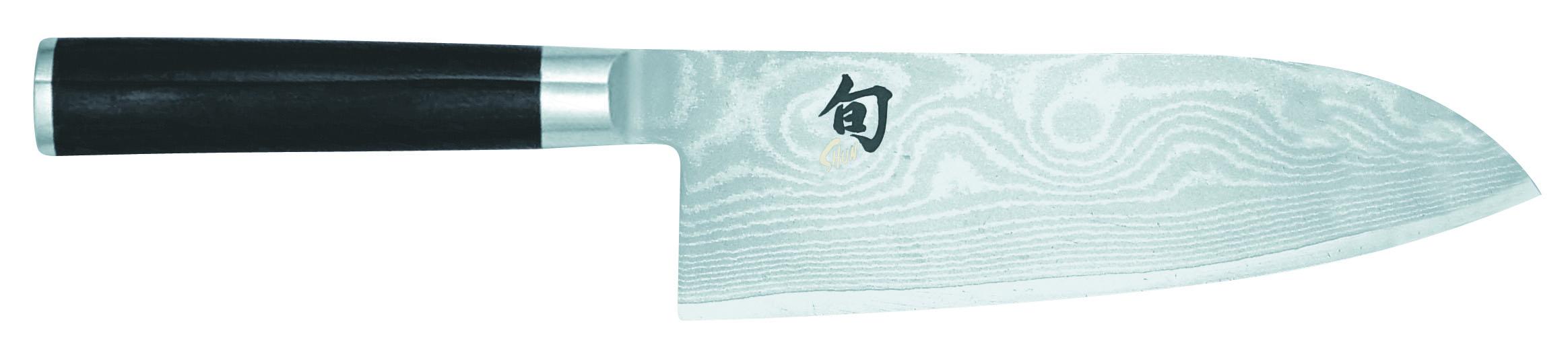 Kai Shun Classic DM-0717 Bred Santokukniv 19 cm