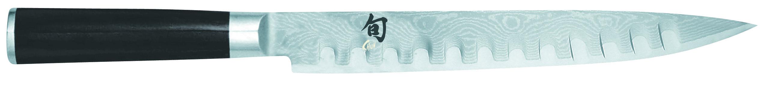 Kai Shun Classic DM-0720 Trancherkniv Olivslipad 23 cm