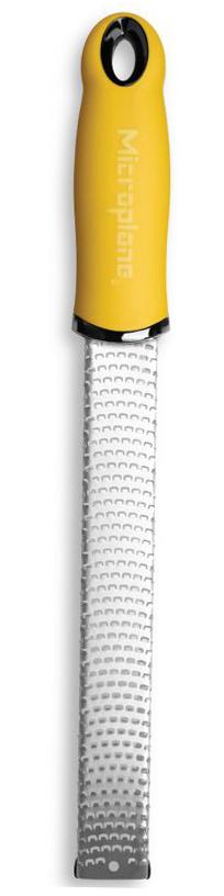 Microplane Classic Zester Premium Softgrip Gul