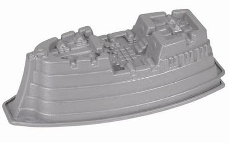 Nordic Ware Kakform Pirate Ship