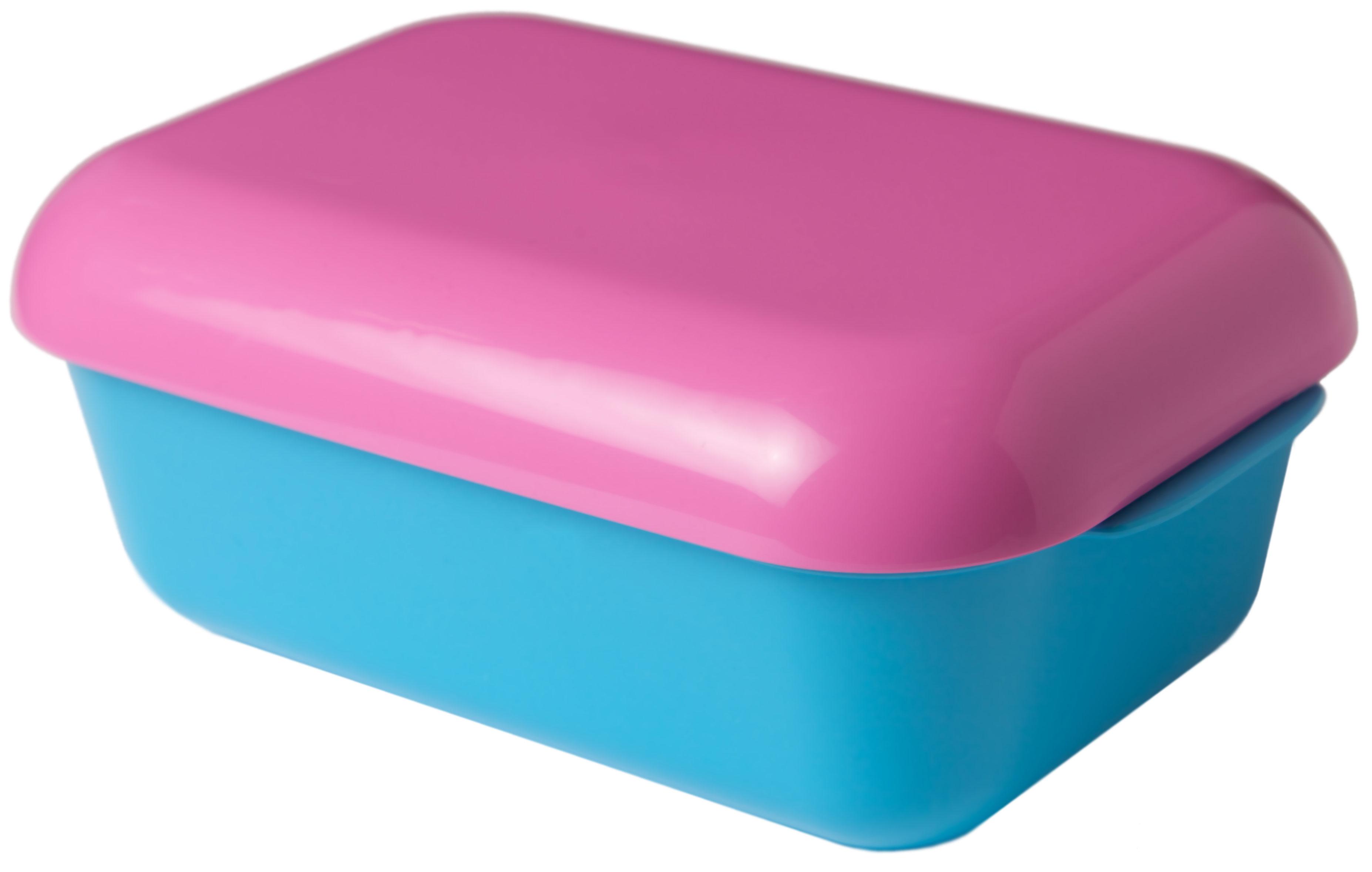 Frozzypack Kylmatlåda Summer Edition Blue Pink