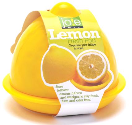 Citronförvaring Lemon Fresh Pod