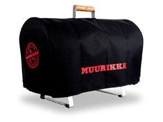 Muurikka Skyddsöverdrag till Elrök 1100W