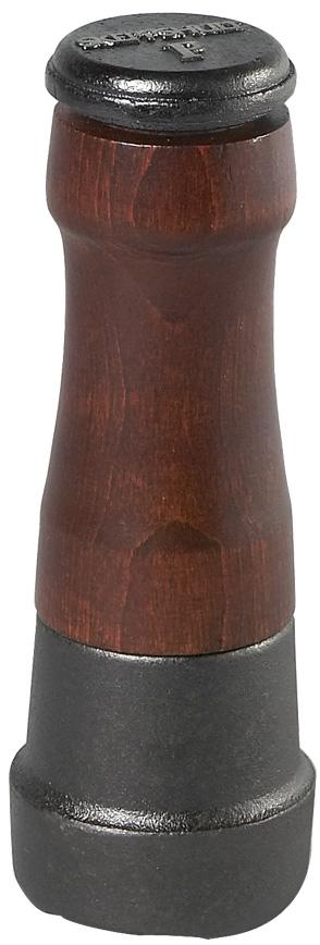 Skeppshult Pepparkvarn 18 cm Brunbok