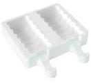 Silikomart Easy Cream 2st Glassformar Tango