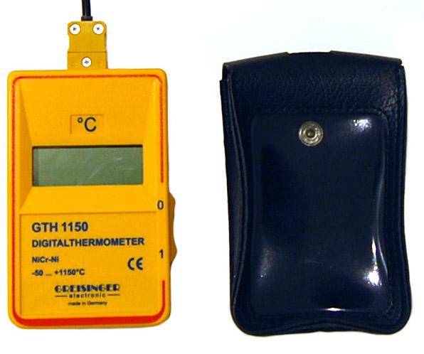 Digital Kökstermometer GTH1150 Sekundsnabb