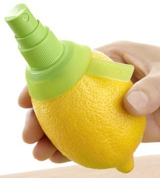 Lekué Sitrus Spray 2 stk