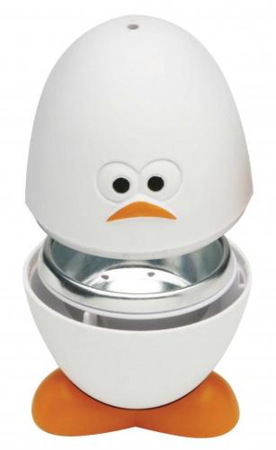 Äggkokare för Micro med Picker