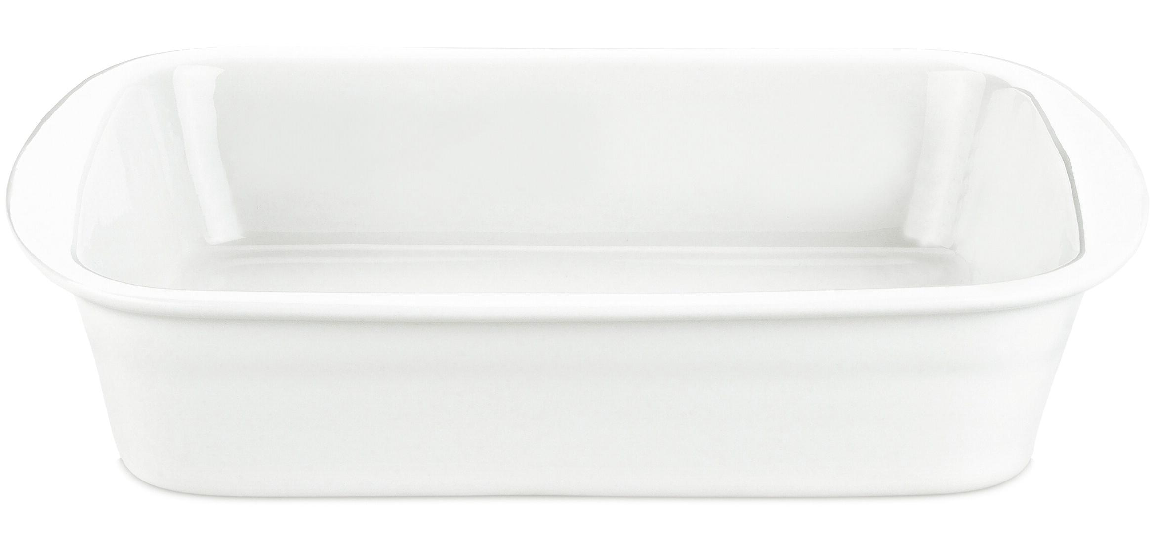 Pillivuyt Gastronomi Lasagnefat 34 x 25 cm