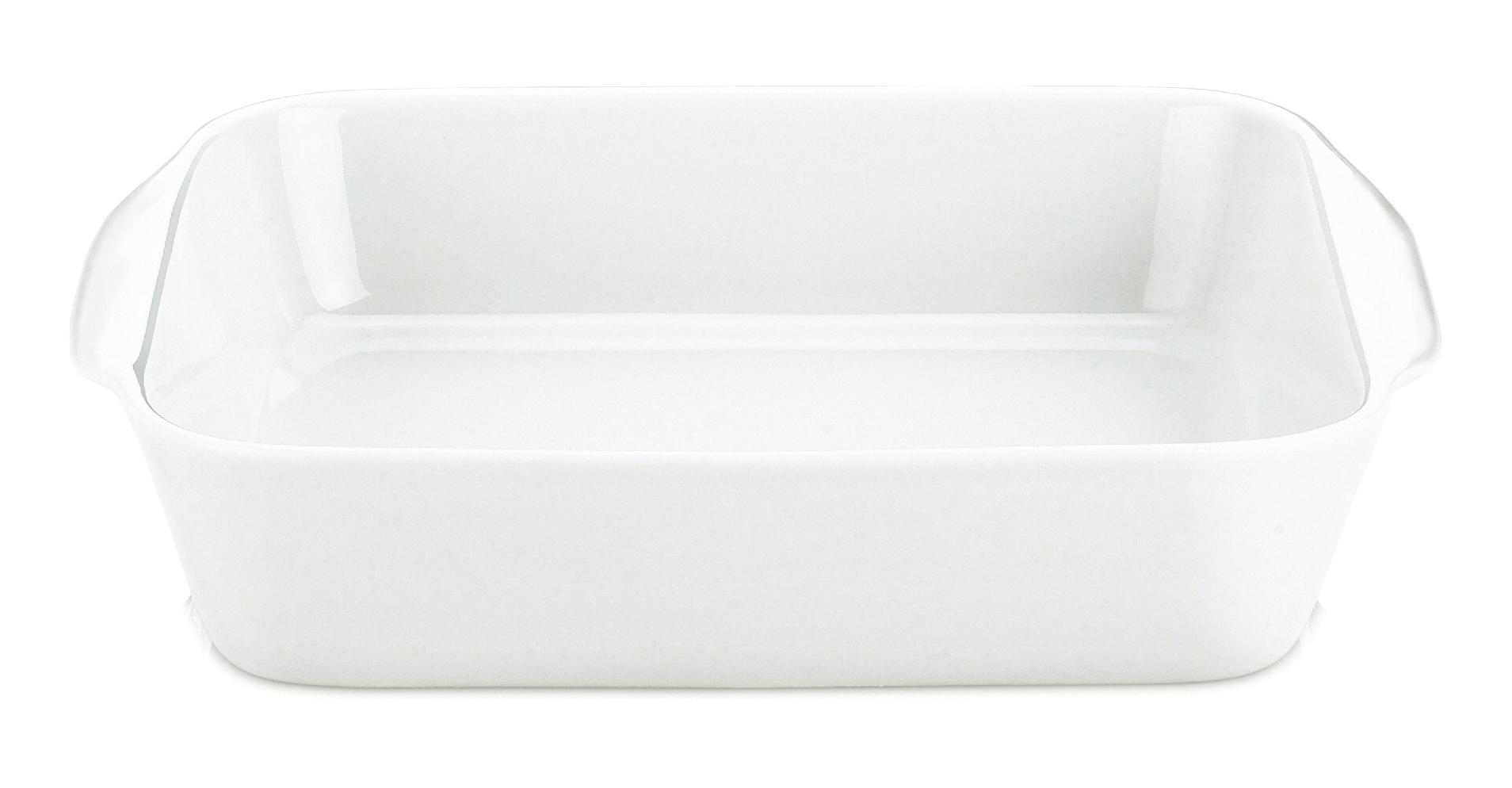 Pillivuyt Gastronomi Form Fyrkantig 22 x 22 cm