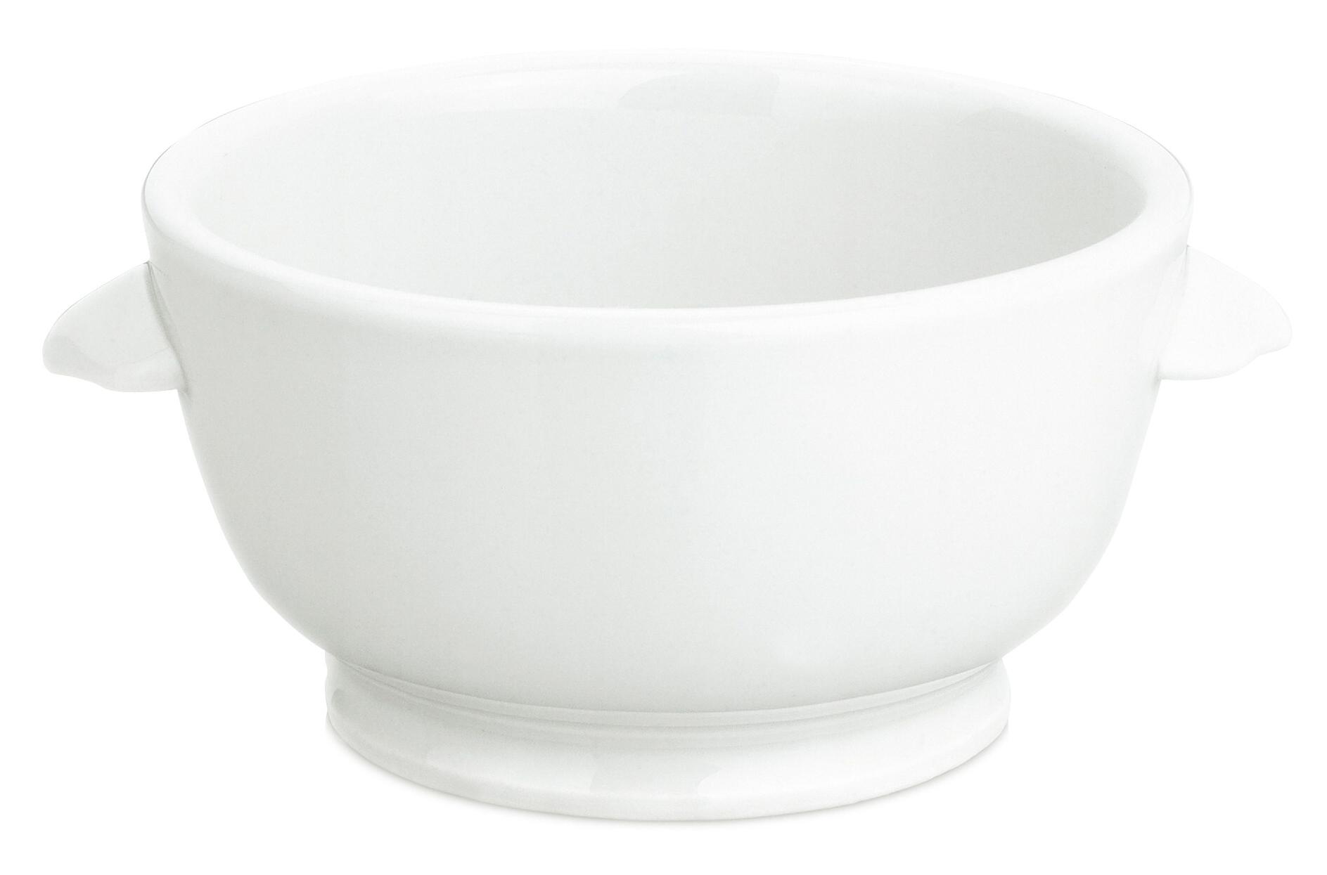 Pillivuyt Gastronomi Löksoppskål med öron 45 cl
