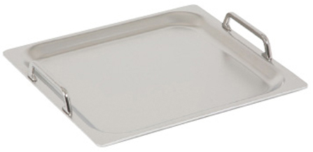 Demeyere Stekbord (Teppanyaki) 35,4cm x 32,5cm 7-ply