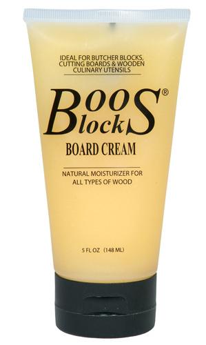BoosBlocks Skärbrädekräm 225 ml