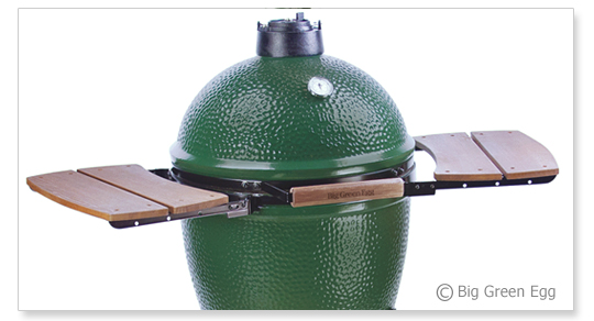 Big Green Egg Mates Hyllor EGG Mate XL