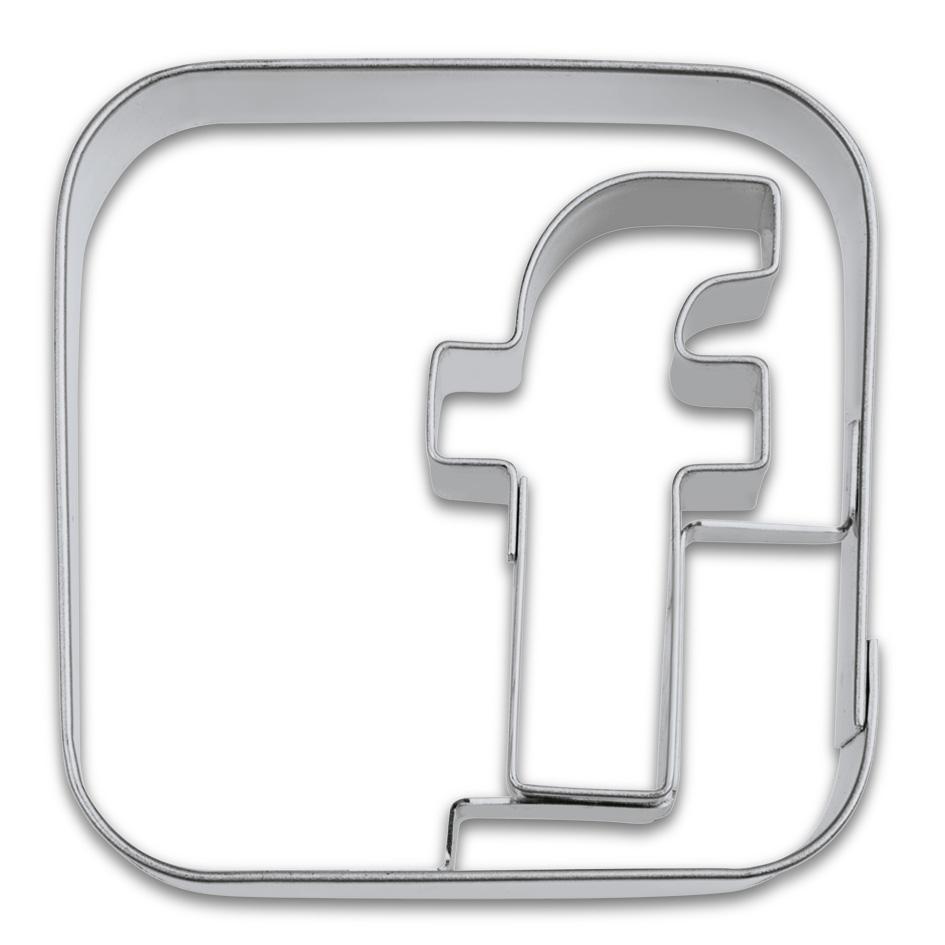 Kakform Utstickare App Facebook