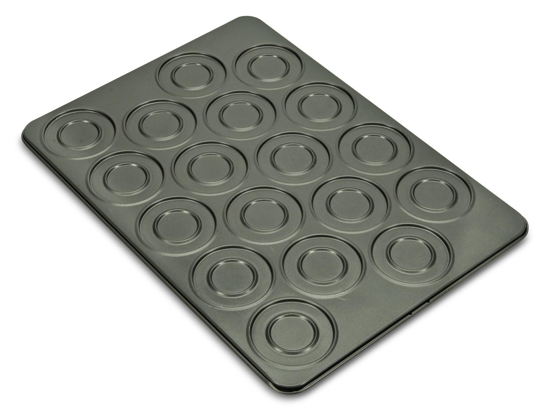 Whoopie/Macaron Non-stick Plåt