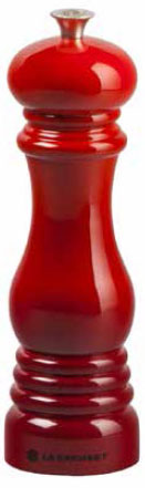 Le Creuset Saltkvarn 21 cm Röd