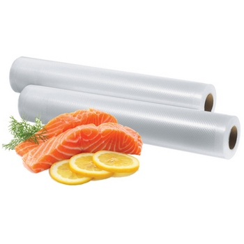 FoodSaver Plastfolierulle 28 cm 2st x 55 meter