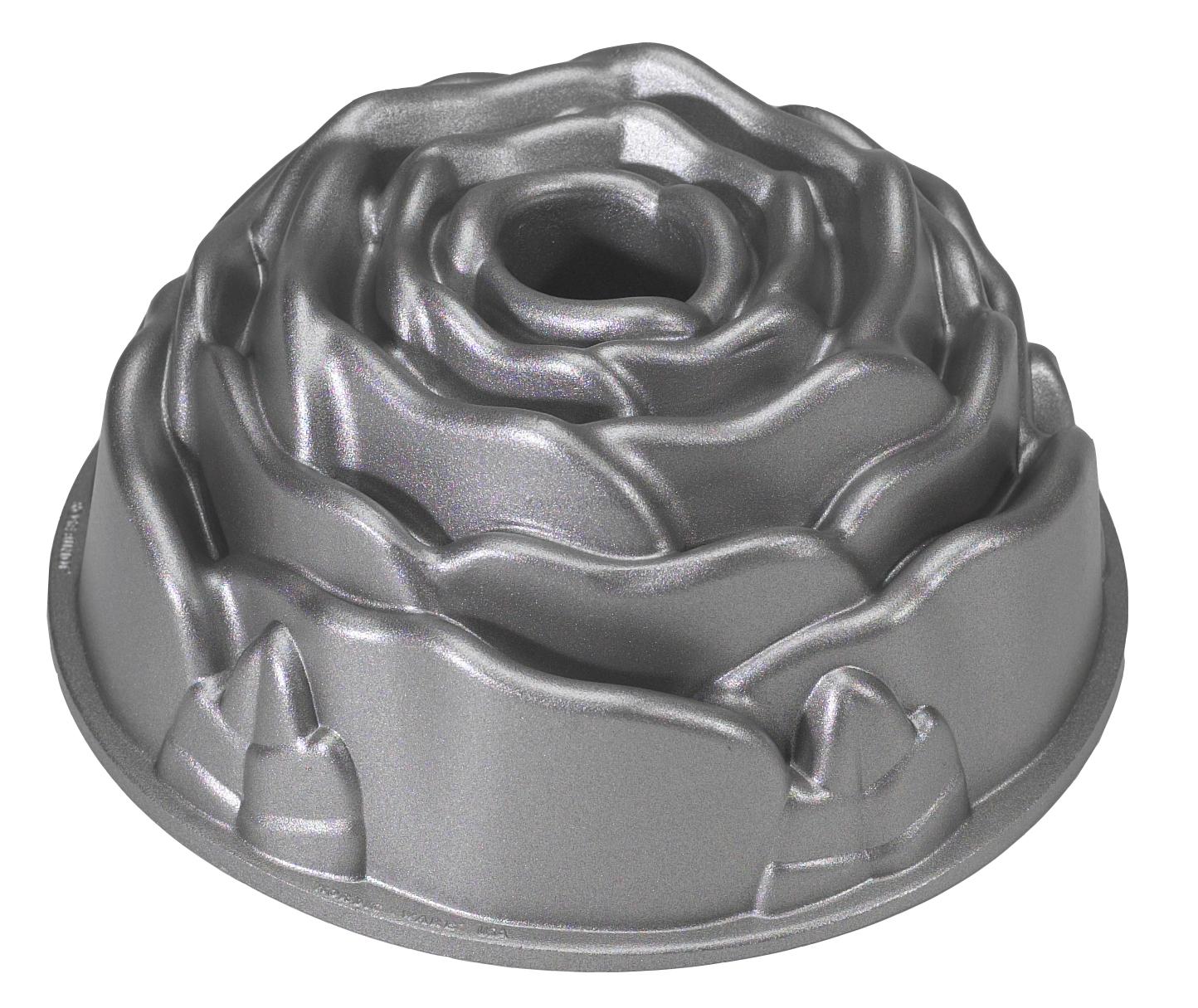 Nordic Ware Kakform Rose Bundt