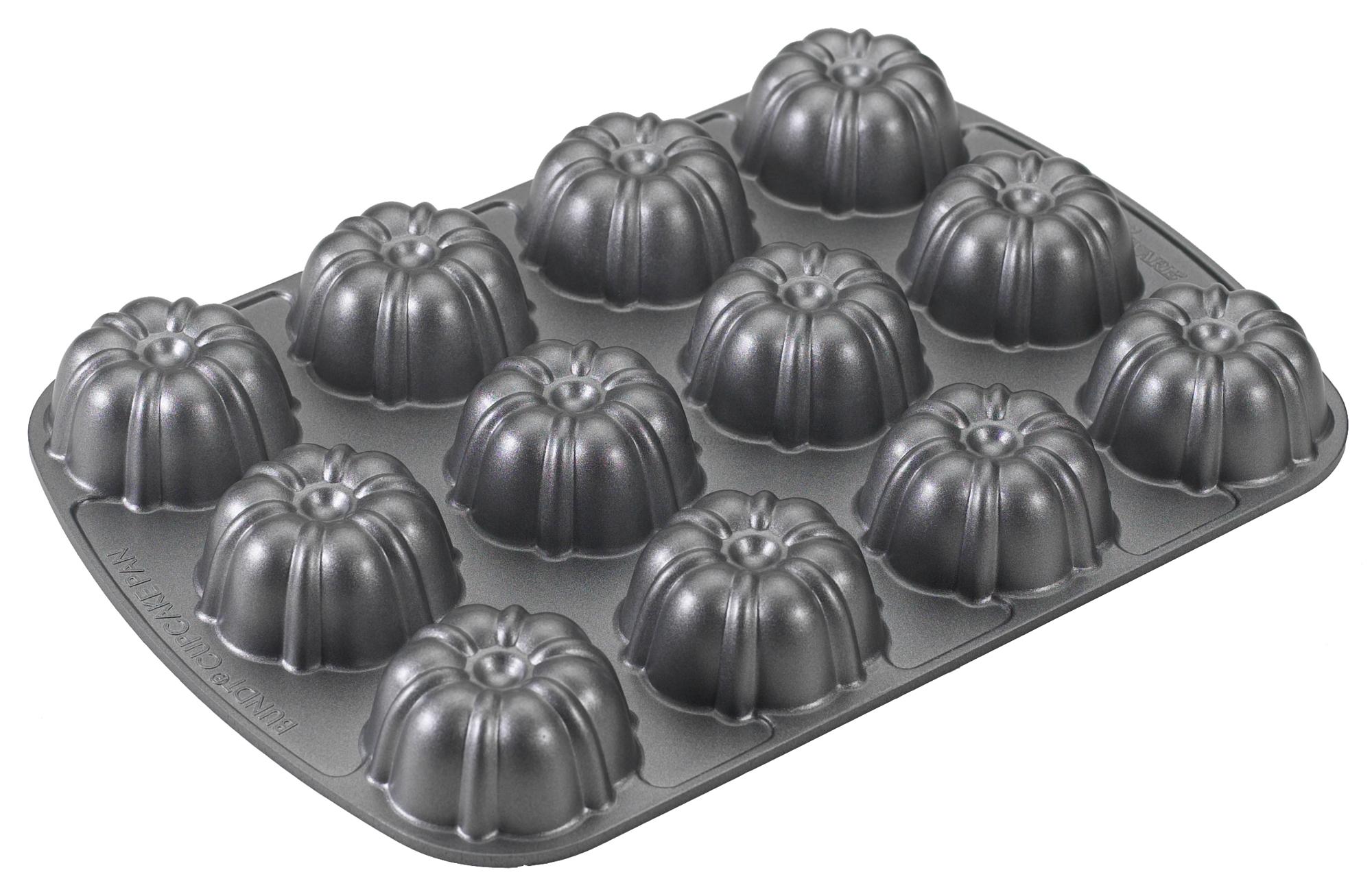 Nordic Ware Kakform Brownie & Cupcake