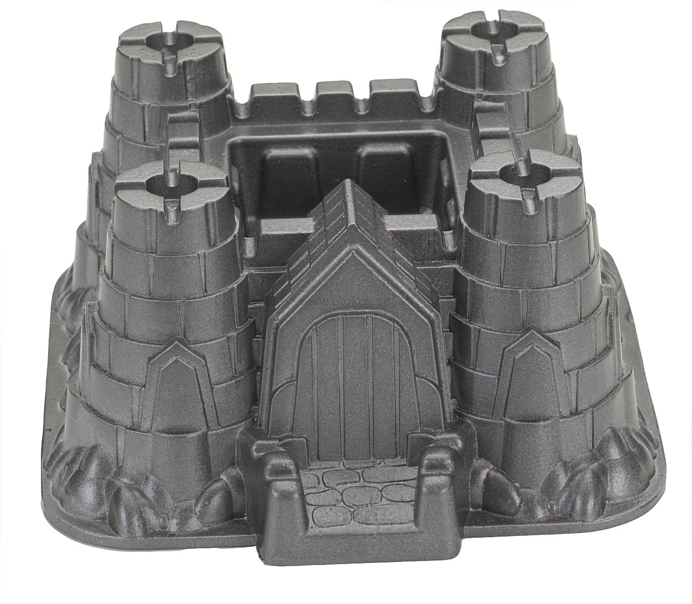 Nordic Ware Kakform Castle