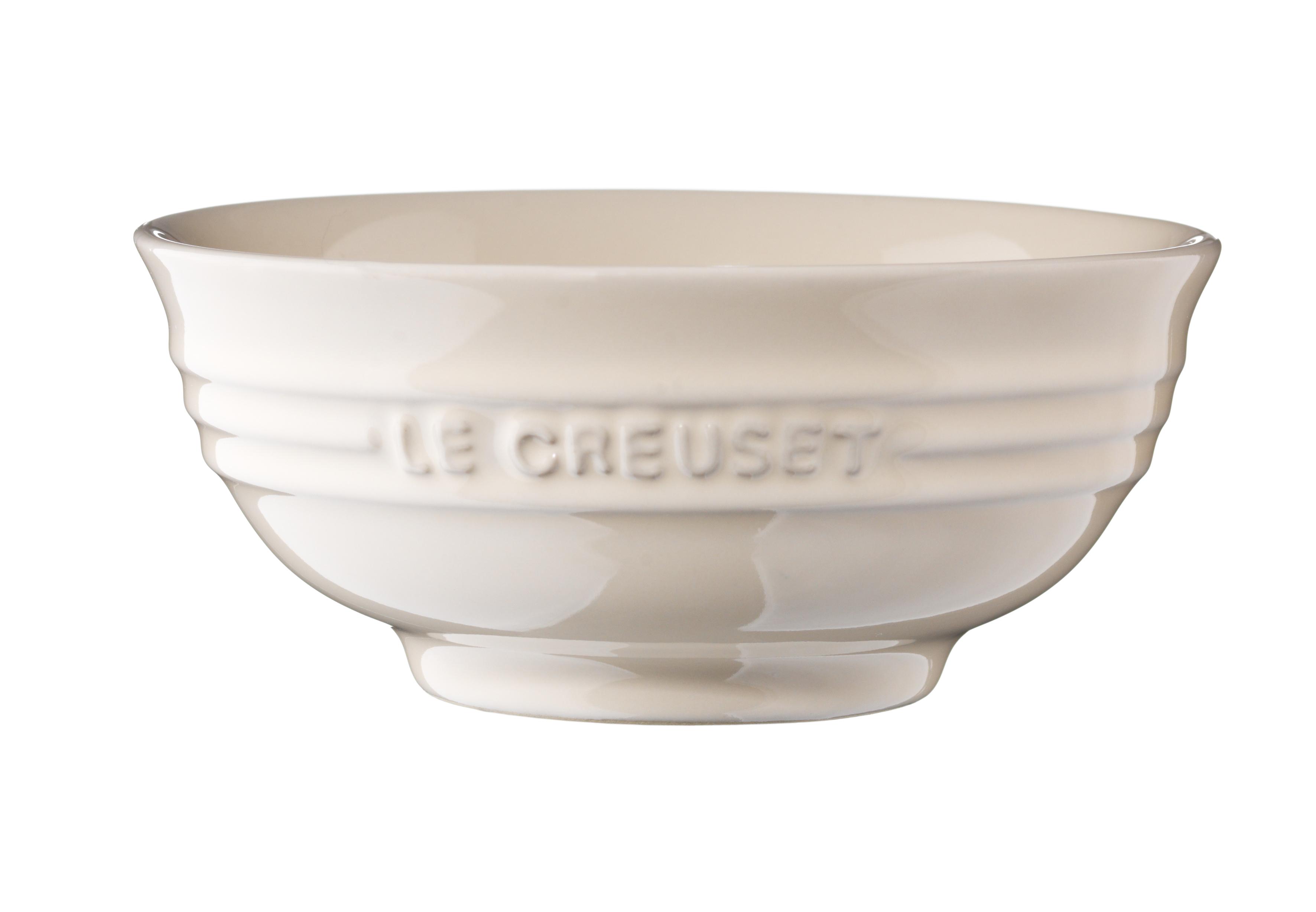 Le Creuset Dippskål 10,5 cm Creme