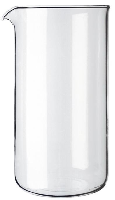 Bodum extra glas till 3 koppars Chambord Presskanna