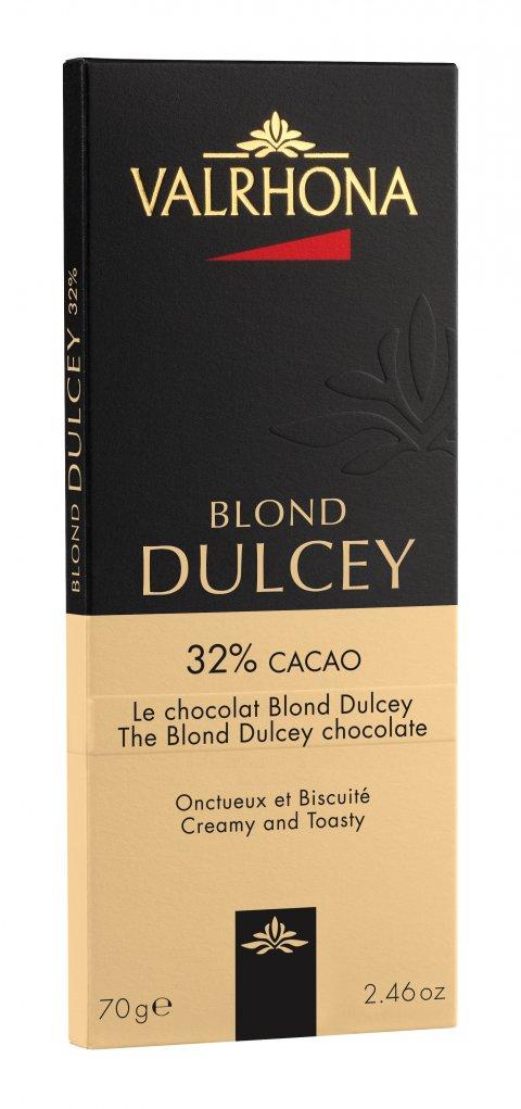 Valrhona Dulcey 32% 70 g
