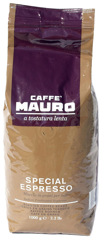 Caffè Mauro Special Espresso 1 kg