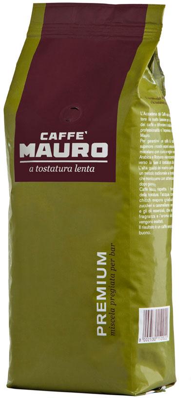 Caffè Mauro Premium (f.d.Onda d´Oro) 1 Kg