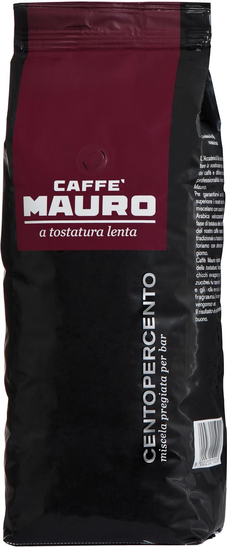 Caffè Mauro Centerpercento (f.d. Atto primo) 1 Kg