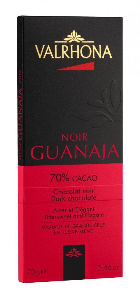 Valrhona Guanaja 70% 70 g
