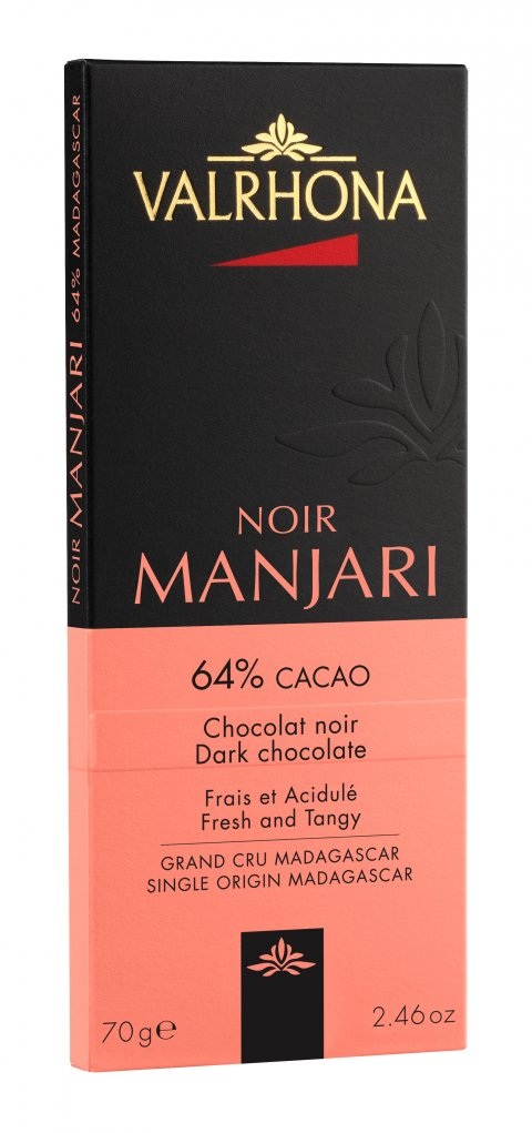 Valrhona Manjari 64% 70 g