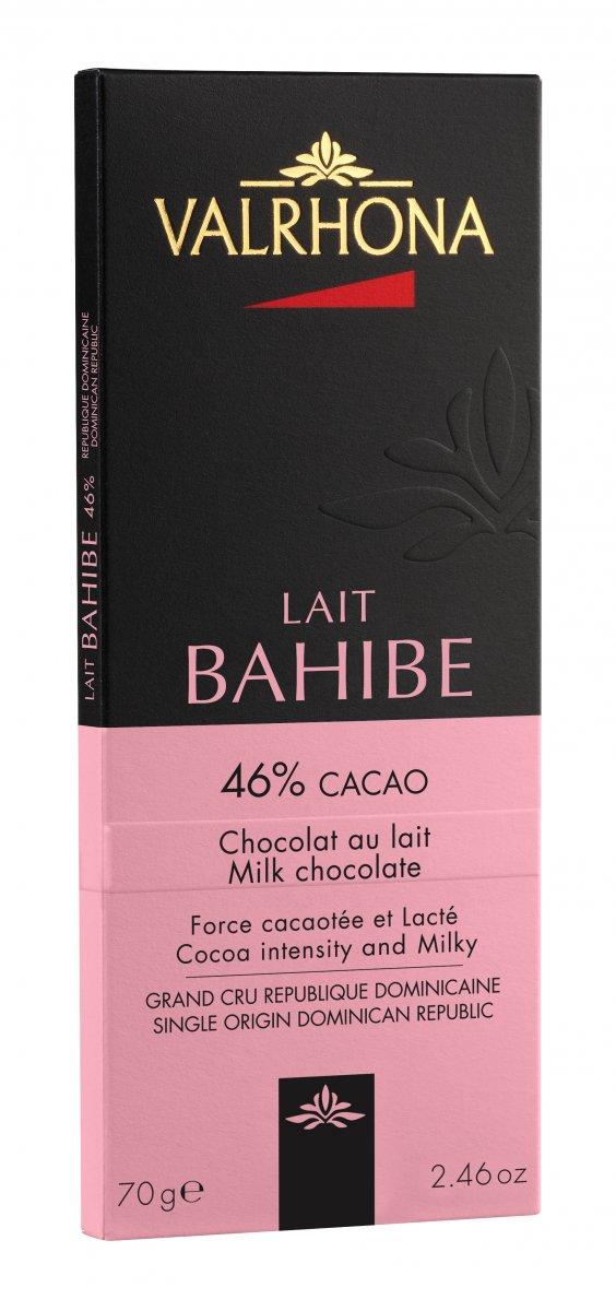 Valrhona Bahibe 46% 70 g