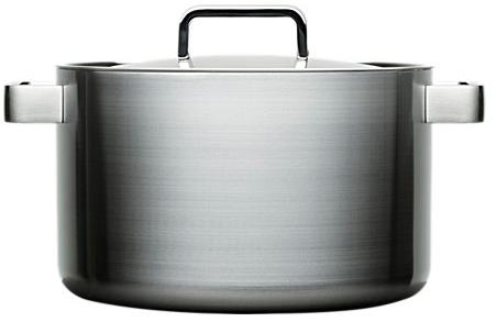 iittala Tools Gryta med lock 8 liter