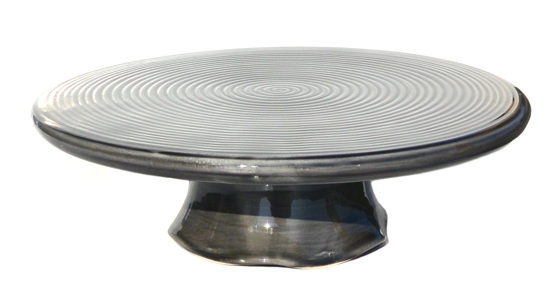 Gerbera Tårtfat Algarve Tryffel 30 cm