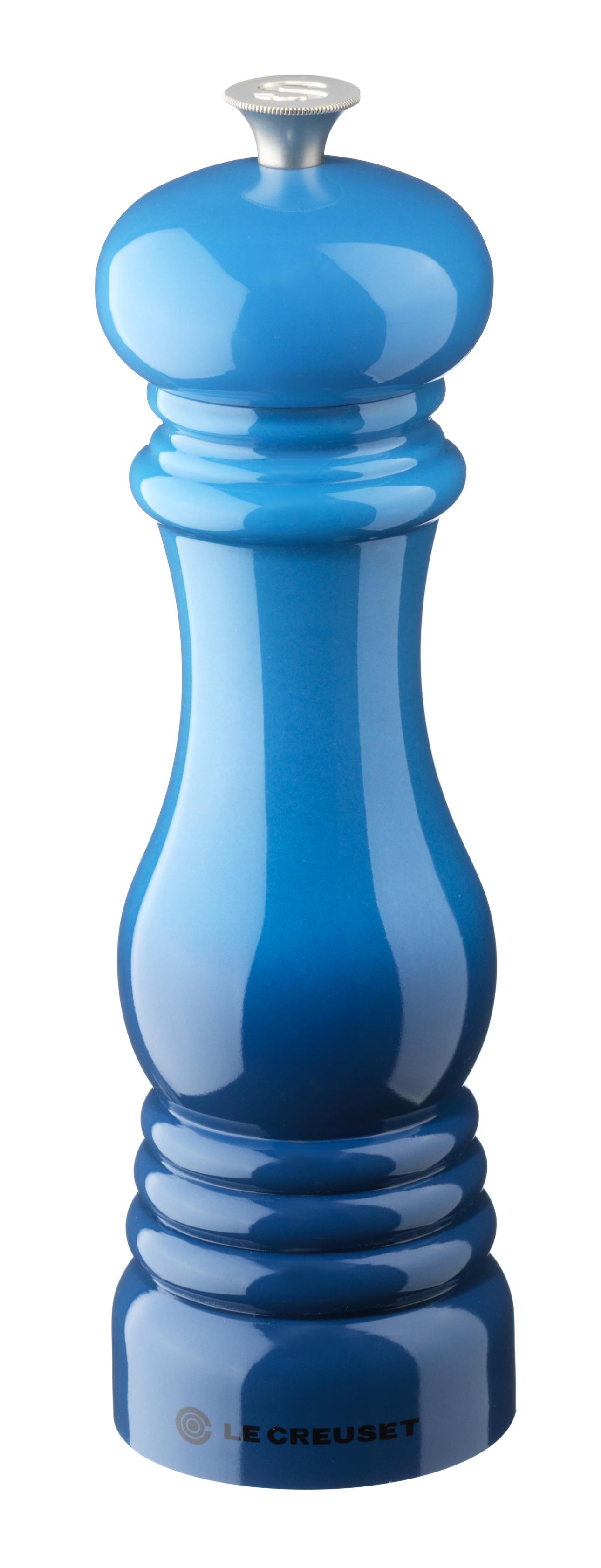Le Creuset Pepparkvarn 21 cm Marseille