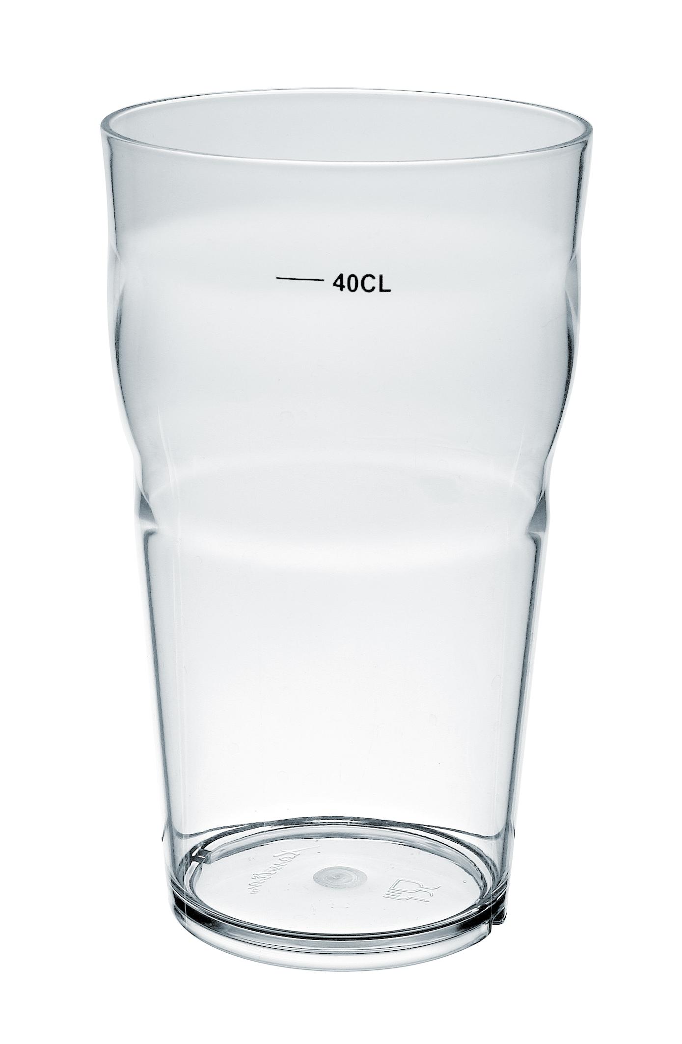 Ölglas i Tritanplast 50 cl