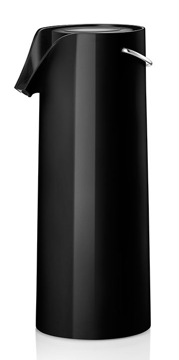 Eva Solo Pumptermos 18 liter Svart