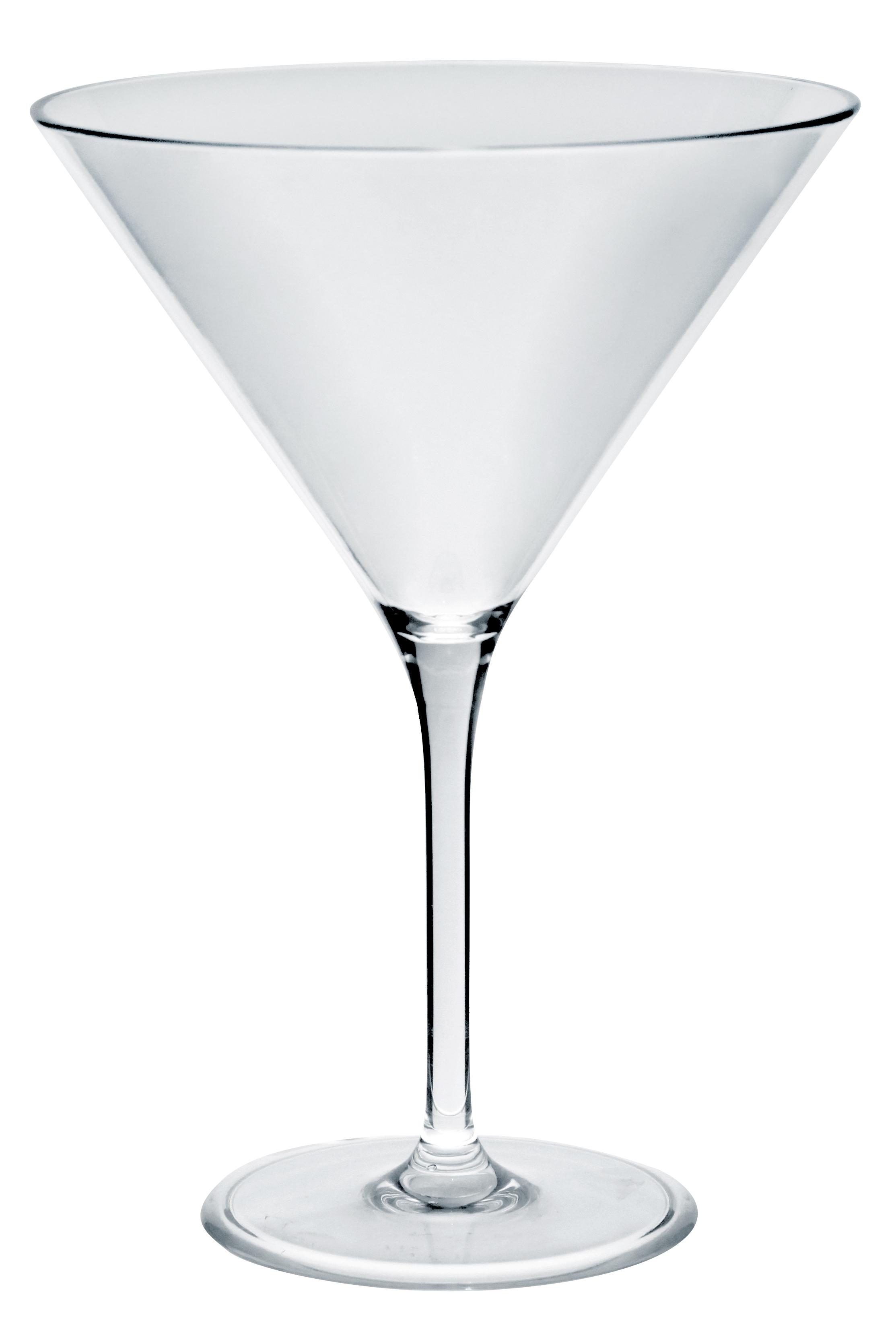 Martiniglas i polykarbonatplast 30 cl